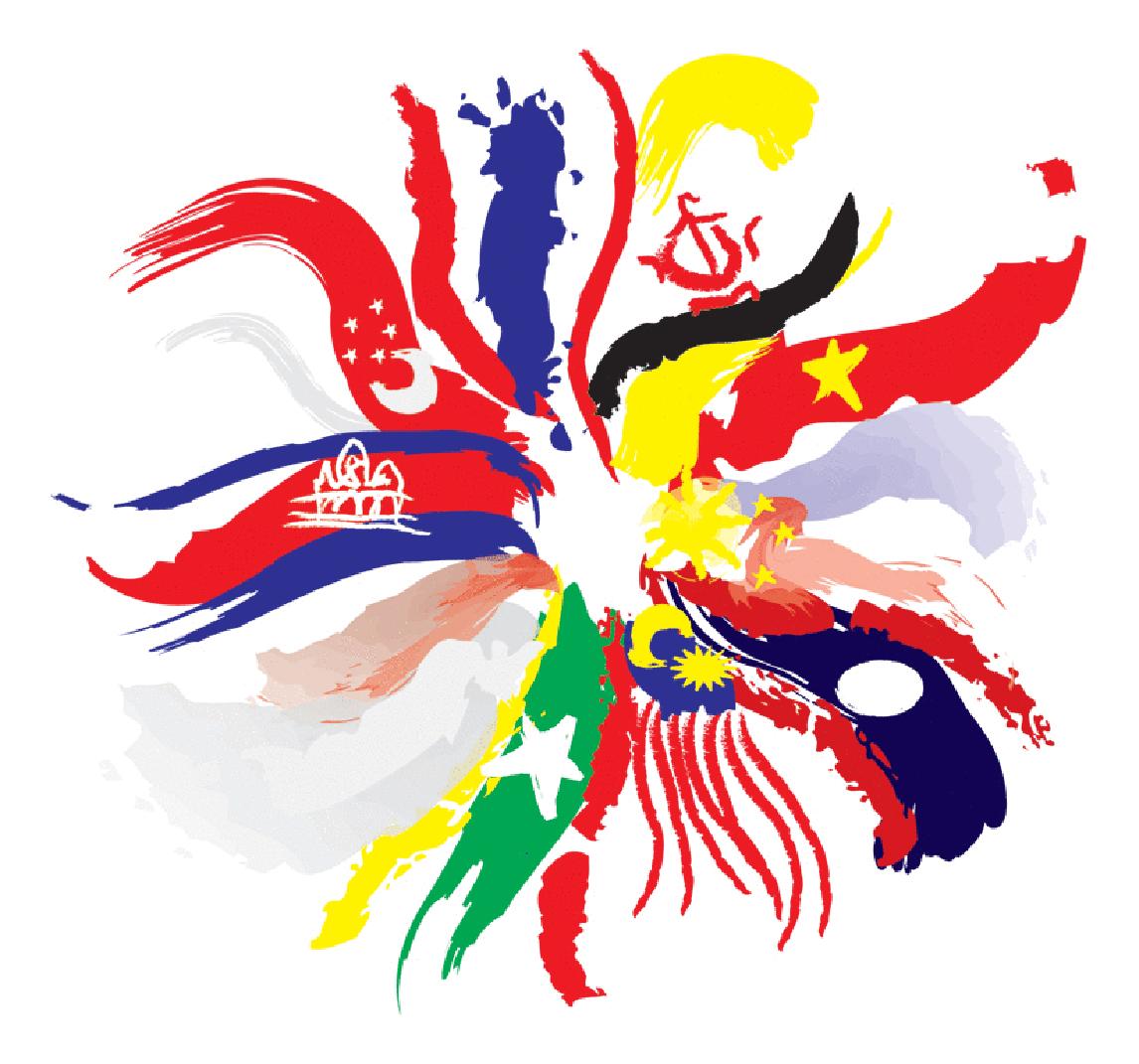 AEC Asean Logo